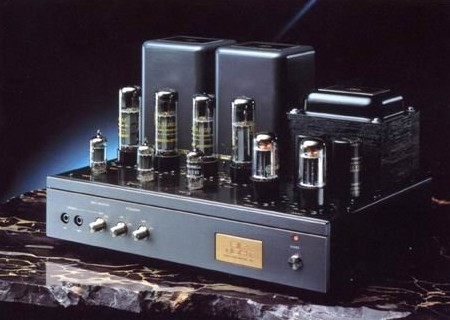 High Power Professional Audio Amplifier