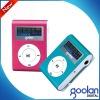 "1.1"" TFT MP3 music player"
