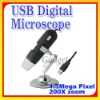 1.3 MP 200X ZOOM USB Digital Video Camera Microscope