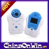 1.5 Inch Palm Wireless Baby Monitor