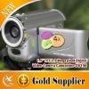 "1.5"" TFT 3.1 Mega pixel Digital Video Camera Camcorder- DV136 Digital Video PC Camera high qulaity camera promotion price"