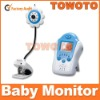 1.5inch 2.4ghz wireless camera for baby room
