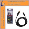 1.8M Charge Cable for PS3 controller