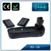 1 Year Warranty 100% Guarantee For BG E6 BG-E6 Battery Power Grip for Canon 5D mark ii