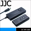 100 Meter Wireless remote shutter release cable for Olympus Camera