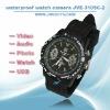 1080P HD Waterproof Watch Camera Of 2011
