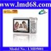 12 MP high definition 2.7 inch LCD Screen professional digital camera LMD5001