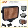 120 LED Video Camcorder Lamp Light LED-5009