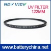 122mm Camera Lens Filter UV Filter