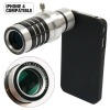 12X Telescope for Mobile Phone