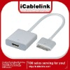 15CM HDMI cable for ipad ipad2 support resolutions up to HD1080p