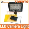 160 LED Video Light for Camera DV Camcorder Lighting 5400K