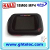 160 x 128 Pixels MP4 player in OEM