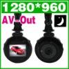 "2.0"" Night LED LCD Car Dash Road Video Camera DVR Mount"