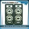 2.0 active multimedia speaker hif audio system loudspeaker