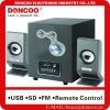 2.1 Channel Multimedia Speaker MA515