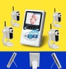"2.4""TFT LCD Wireless Baby Monitor with Digital Wireless Camera"