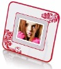 """2.4"""" digital photo frame with 5 years supplier experience"""