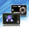 2.4 inch Touch screen digital camera,SF- DC550 stepfly sell