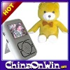 "2.4GHz Wireless Camera Baby Camera Bear/ZB325B with 2.5""TFT LCD"