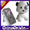 "2.4GHz Wireless Camera Baby Camera Puppy/ZB325B with 2.5""TFT LCD"