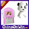 """2.4GHz Wireless Camera Baby Camera ZB315 with 1.5""""TFT LCD"""
