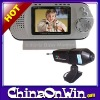 "2.4GHz Wireless Camera Baby Camera ZC806/ZB325C with 2.5""TFT LCD"