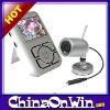 "2.4GHz Wireless Camera Baby Camera ZC812X/ZB325B with 2.5""TFT LCD"