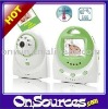 2.4Ghz Two Way Audio Digital Baby Monitors