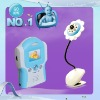 2.4Ghz baby monitor, baby video monitor