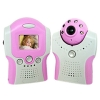 2.4Ghz wireless Baby Monitor with 1.5 inch lcd monitor