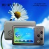 2.4inch mp4 player with TFT screen
