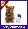 2.5inch Wireless Baby Monitor