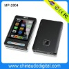 2.8 inch game mp4 player