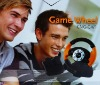 2 din gps steering wheel control for game player