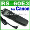 2010 Popular Timer Remote shutter For Canon G10 1000D 500D 450D 400D O-222 Camera LCD Remote