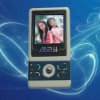 2011 Latest Fashion rockchip mp4 player with 1G 2G 4G 8G 16G