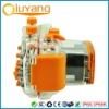 2011 New arrival 40M deep waterproof case for Canon camera