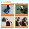 2011 New arrival SLR battery handle grip for Nikon
