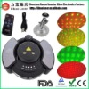 2011 christmas day disco lights (USB/rechargeable battery/move control)