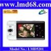 2011 fashionable DV super slim cheapest digital vedio camera LMD5201