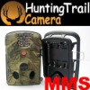 2011 hot sale Products!12MP MMS hunting camera,GSM trail camera,scouting camera
