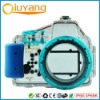 2011 hot sell camcorder waterproof case for Sony NEX.3