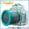 2011 hot sell underwater camera case for Sony NEX 3C, NEX series