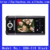 "2011 new 15 MP + 2.4"" TFT+8xzoom new designed and fashinable DV digital camera HBH-518"