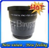 2012 Hottest 72mm 0.43x Wide Angle Lens for Canon XH-A1 XH-G1 XL2E