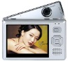 2012 Latest fasion 2.8 inch mp4 with 1G,2G,4G,8G,16G