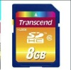 2012 hot sale Free Shipping 8gb gb sd card