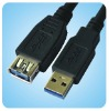 25 feet USB 2.0 A Male to Female Extend Extension Cable Cord