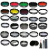 28 Filter Kit 58mm + Storage Pouch + Metal Stack Cap + Rocket Blower